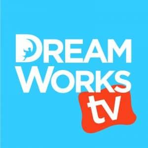 Dream Works voix off féminine